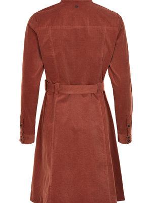 NUMPH NUMPH - Numaurya jurk