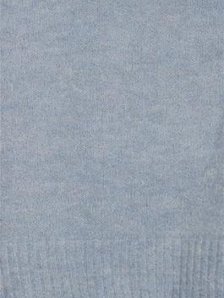 ICHI ICHI - Ihamara trui blauw