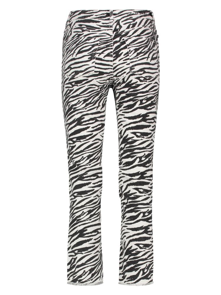 CATWALK JUNKIE CATWALK JUNKIE - Zebra broek