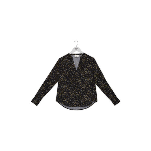 ANOTHER LABEL - Victory blouse