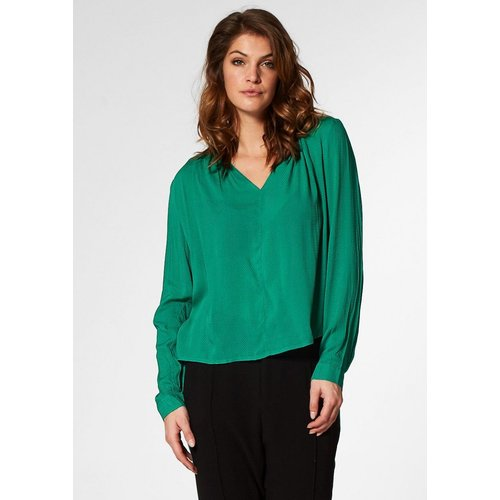 CIRCLE OF TRUST CIRCLE OF TRUST - Ira blouse groen