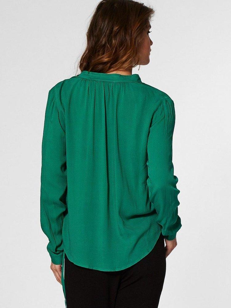 CIRCLE OF TRUST CIRCLE OF TRUST - Ira blouse groen