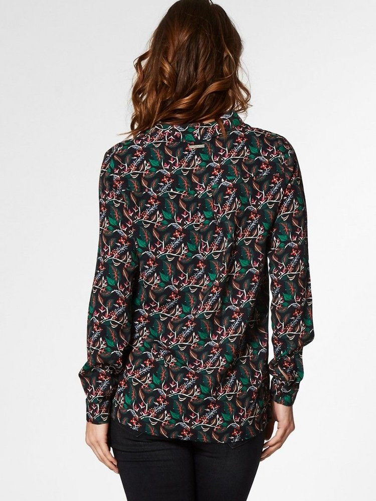 CIRCLE OF TRUST CIRCLE OF TRUST - Lisanne blouse