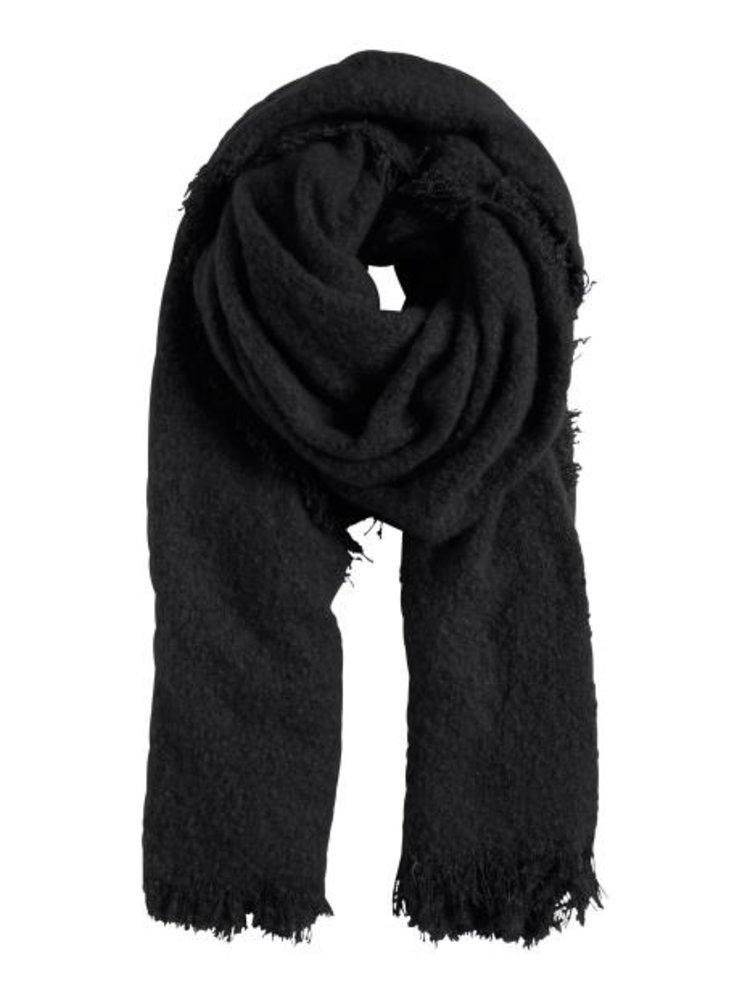 ICHI ICHI - A Bea sjaal zwart