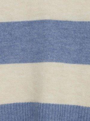 ICHI ICHI - Iheden trui country blue