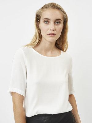 MINIMUM MINIMUM - Elvire blouse wit