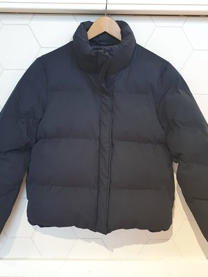 ANOTHER LABEL - Mille puffer jacket