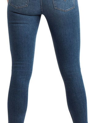 LEVIS - 710 super skinny powell face off