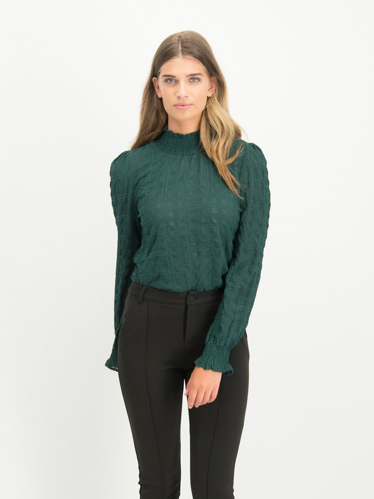 LOFTY MANNER LOFTY MANNER - Blouse secca