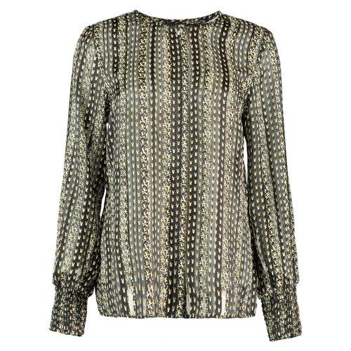 FREEQUENT FREEQUENT - faim blouse
