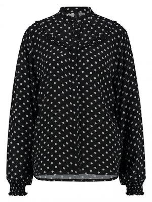 CATWALK JUNKIE CATWALK JUNKIE - Dotted daisy blouse