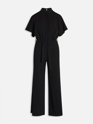 SISTERS POINT SISTERS POINT - Girl jumpsuit zwart