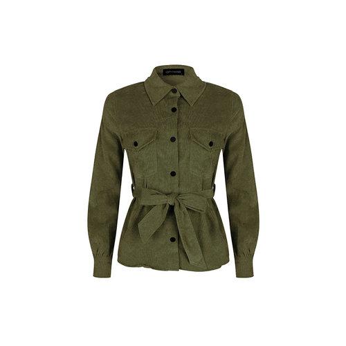 LOFTY MANNER LOFTY MANNER - Julia blouse