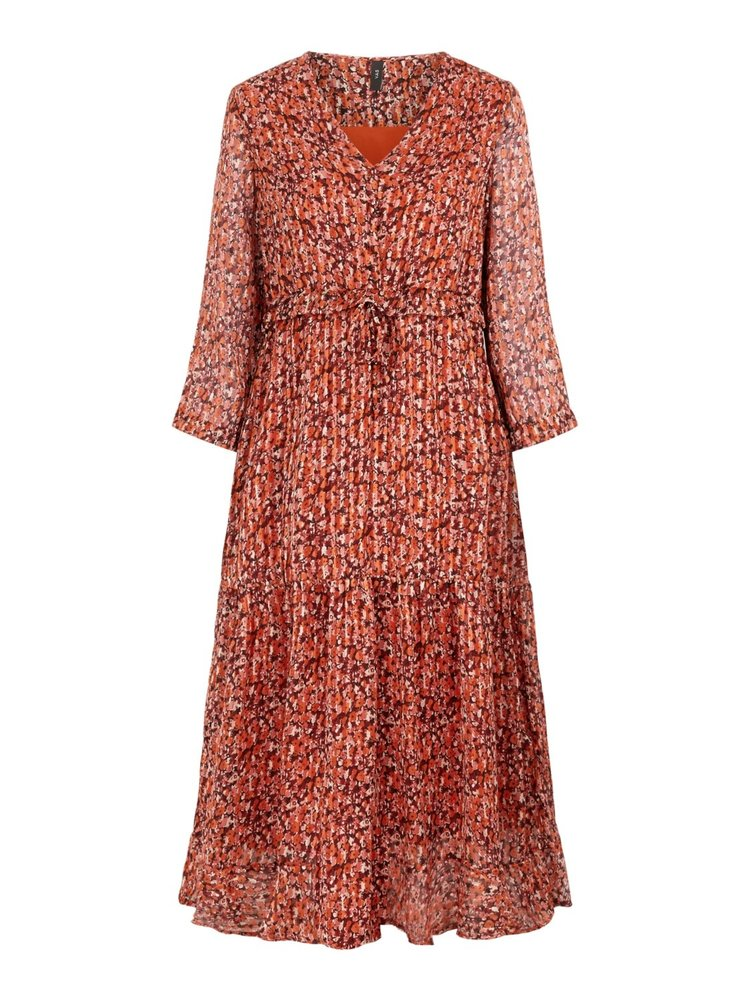Y.A.S Y.A.S. - Yascabana dress 3/4 long