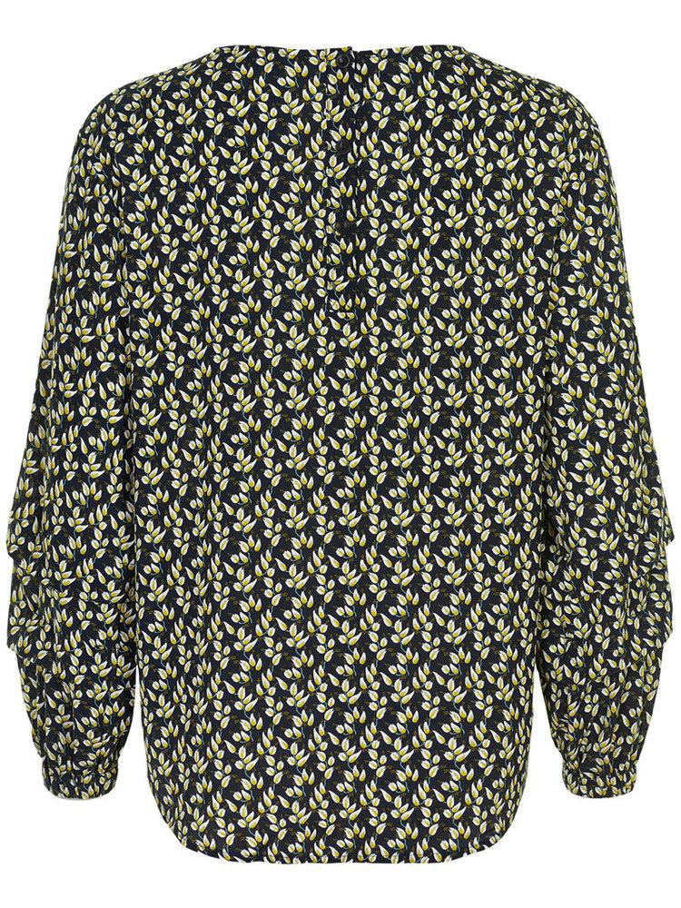 NUMPH NUMPH - Nuillaydria blouse