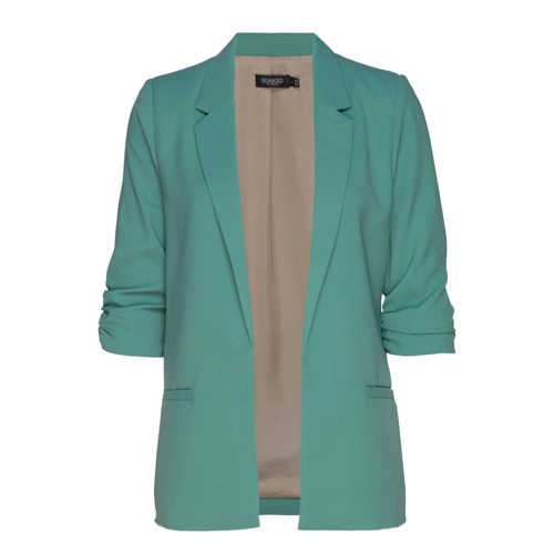 SOAKED IN LUXURY SOAKED IN LUXURY - Shirley Blazer Forever Irresistible