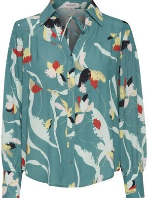 SOAKED IN LUXURY - Taika shirt