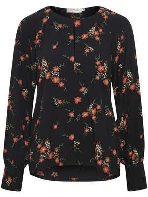 SOAKED IN LUXURY - Kindra blouse