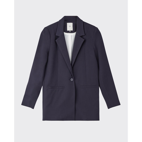 MINIMUM MINIMUM - Tara blazer winter blue
