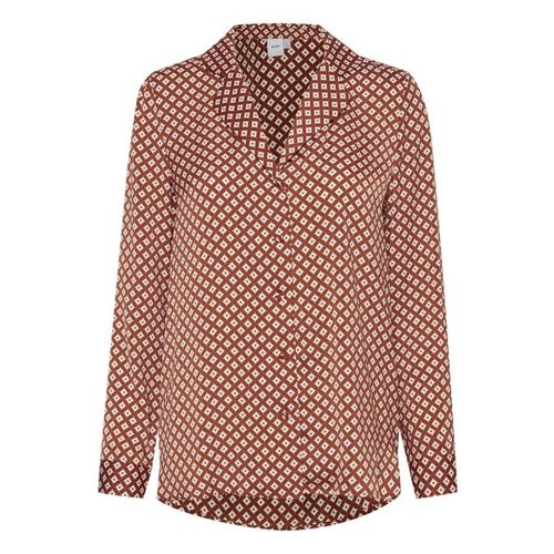 ICHI ICHI - Ihaccante blouse