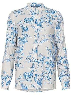 NUMPH NUMPH - Nuarzilla blouse