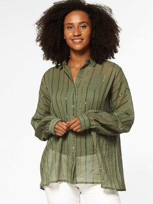 CIRCLE OF TRUST CIRCLE OF TRUST - Lisse blouse