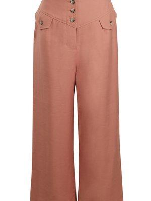 NATIVE YOUTH NATIVE YOUTH - Sonja pants roze