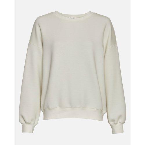 Moss Copenhagen MSCH - Ima sweatshirt wit