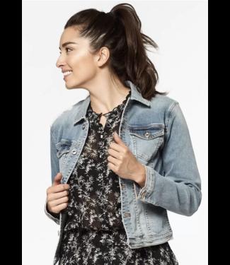 CIRCLE OF TRUST - Mara dnm jacket