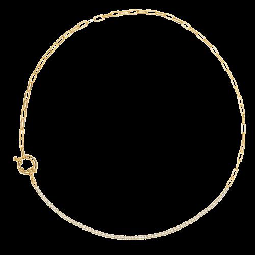 PDPAOLA PDPAOLA - Mirage gold ketting