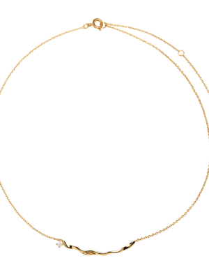 PDPAOLA PDPAOLA - Haru gold ketting