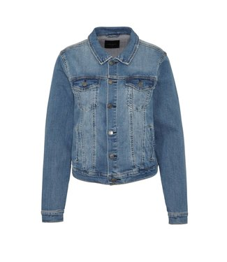 FREEQUENT FREEQUENT - Rock jacket demin