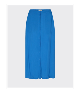 MINIMUM MINIMUM - Maisa rok blauw