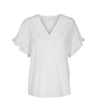 FREEQUENT FREEQUENT - Mica blouse wit