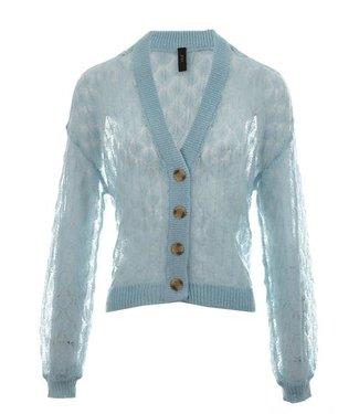 Y.A.S Y.A.S. - Yasecco knit blauw