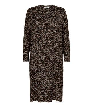 NUMPH NUMPH - Nubrylie lizzeth jurk
