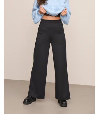 THINGS I LIKE THINGS I LOVE Naomi Trousser zwart