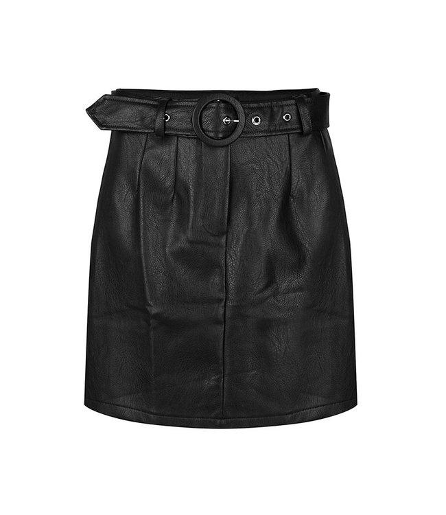 Salome rok zwart