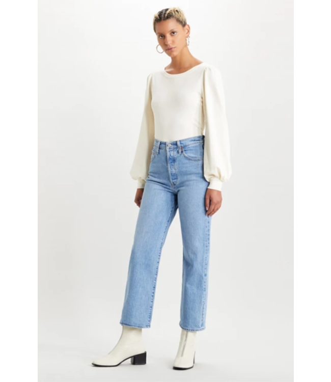 LEVIS - Ribcage straight ankle