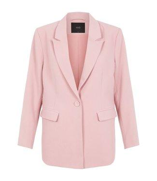 Y.A.S Yasbluris blazer pink