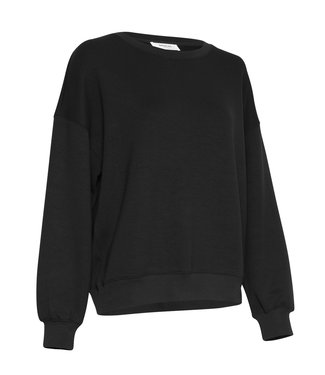 MSCH - Ima DS Sweatshirt zwart