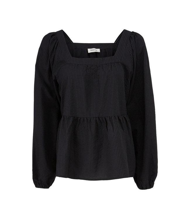 MODSTRÖM - Hollow blouse