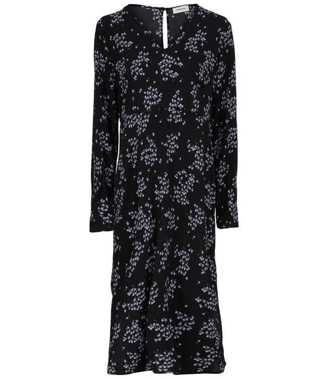 MODSTRÖM - Hunch print dress