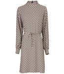 Modström MODSTRÖM - Henrikka print dress