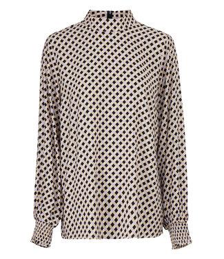 Modström MODSTRÖM - Henrikka print blouse