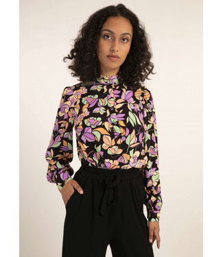 FRNCH FRNCH - Combava blouse