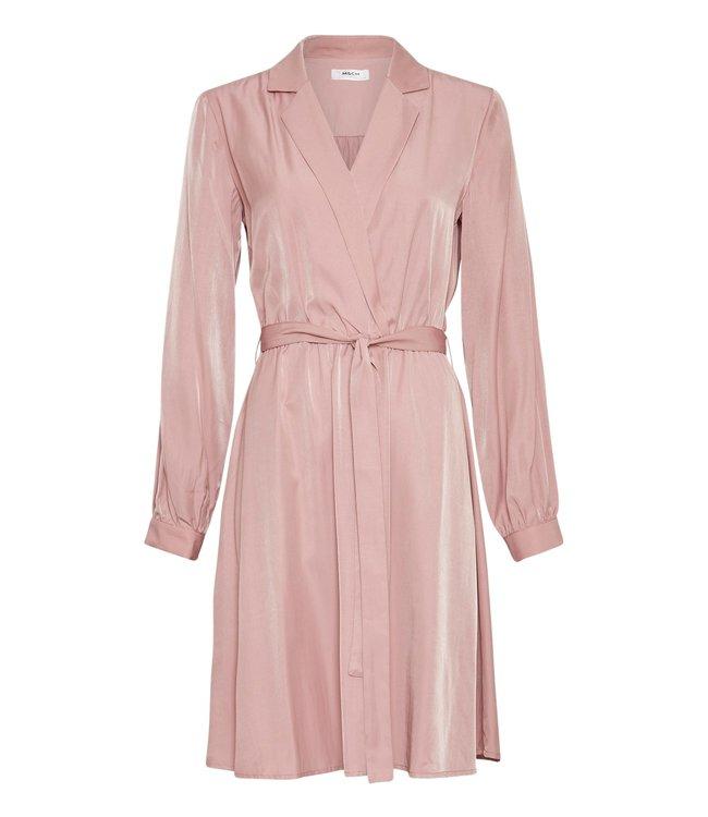 MSCH - Nille roze jurk