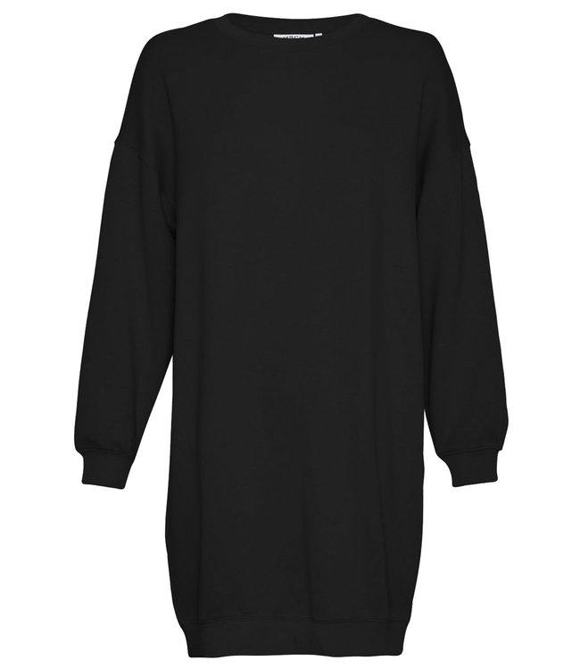 MSCH - Ima dress zwart