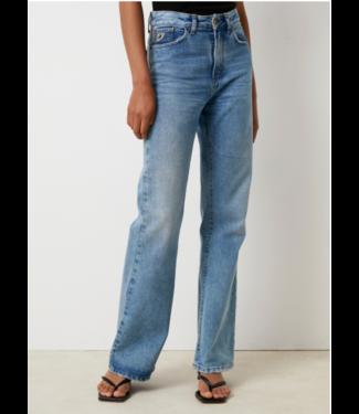 Lois Jeans LOIS - Kape Rigid jeans
