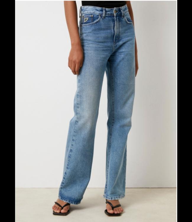 LOIS - Kape Rigid jeans